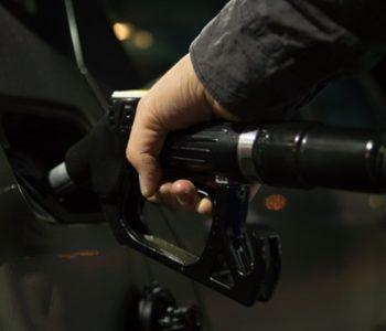 Supermarket fuel