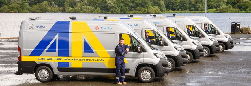 allied autocare mobile fleet servicing